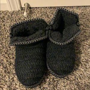 Muk Luks women's slippers